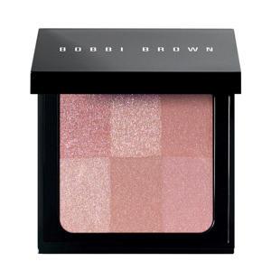 Brightening Brick Highlighter - Pink
