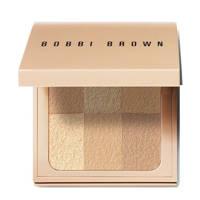 Bobbi Brown Nude Finish Illuminating Powder - Nude