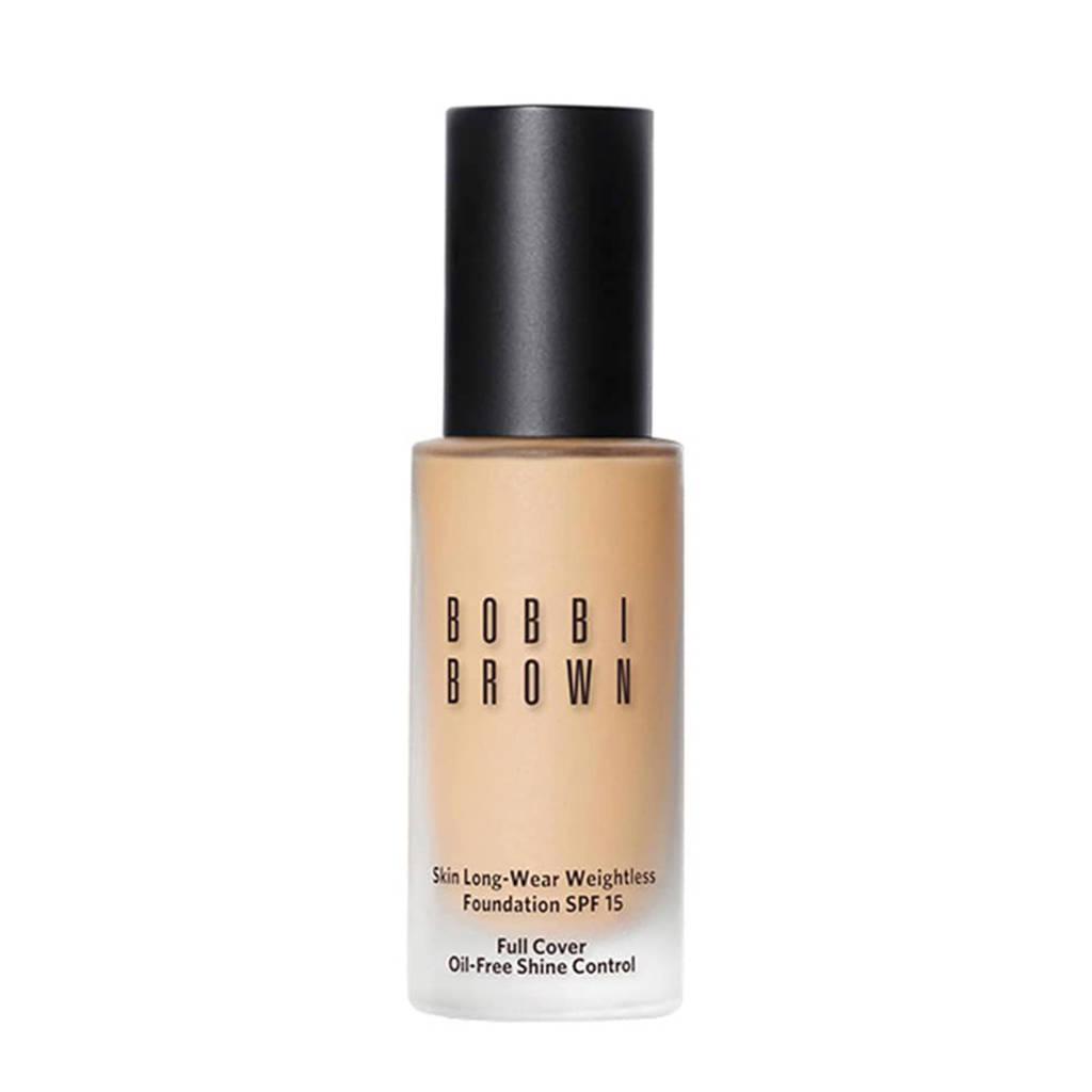 Bobbi Brown Skin Long-Wear Weightless SPF15Foundation - Ivory