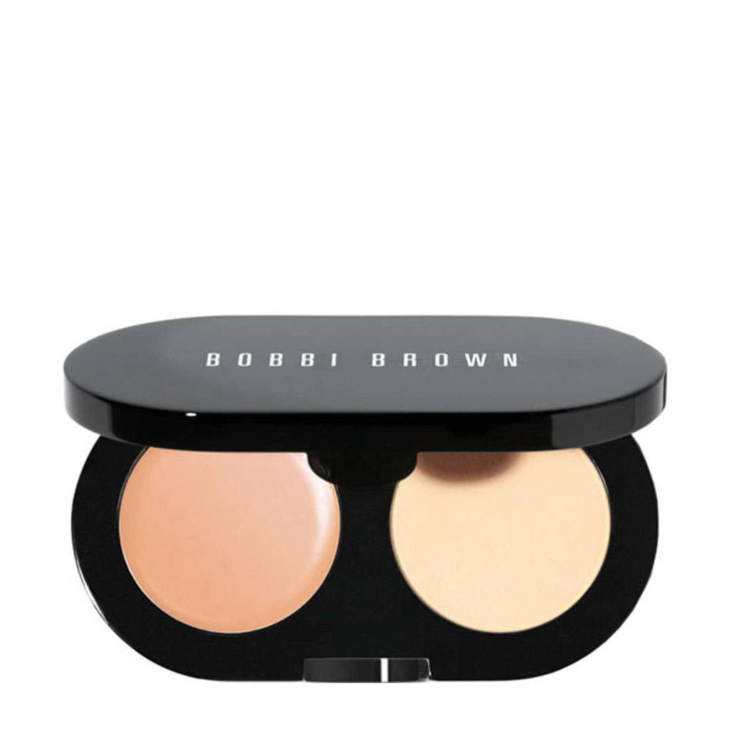 Bobbi Brown Creamy Concealer Kit - Porcelain/Creamy