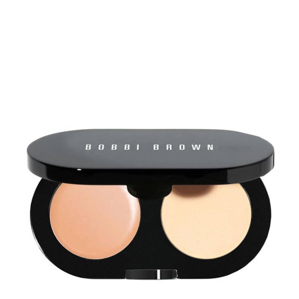 Bobbi Brown Creamy Concealer Kit - Chestnut