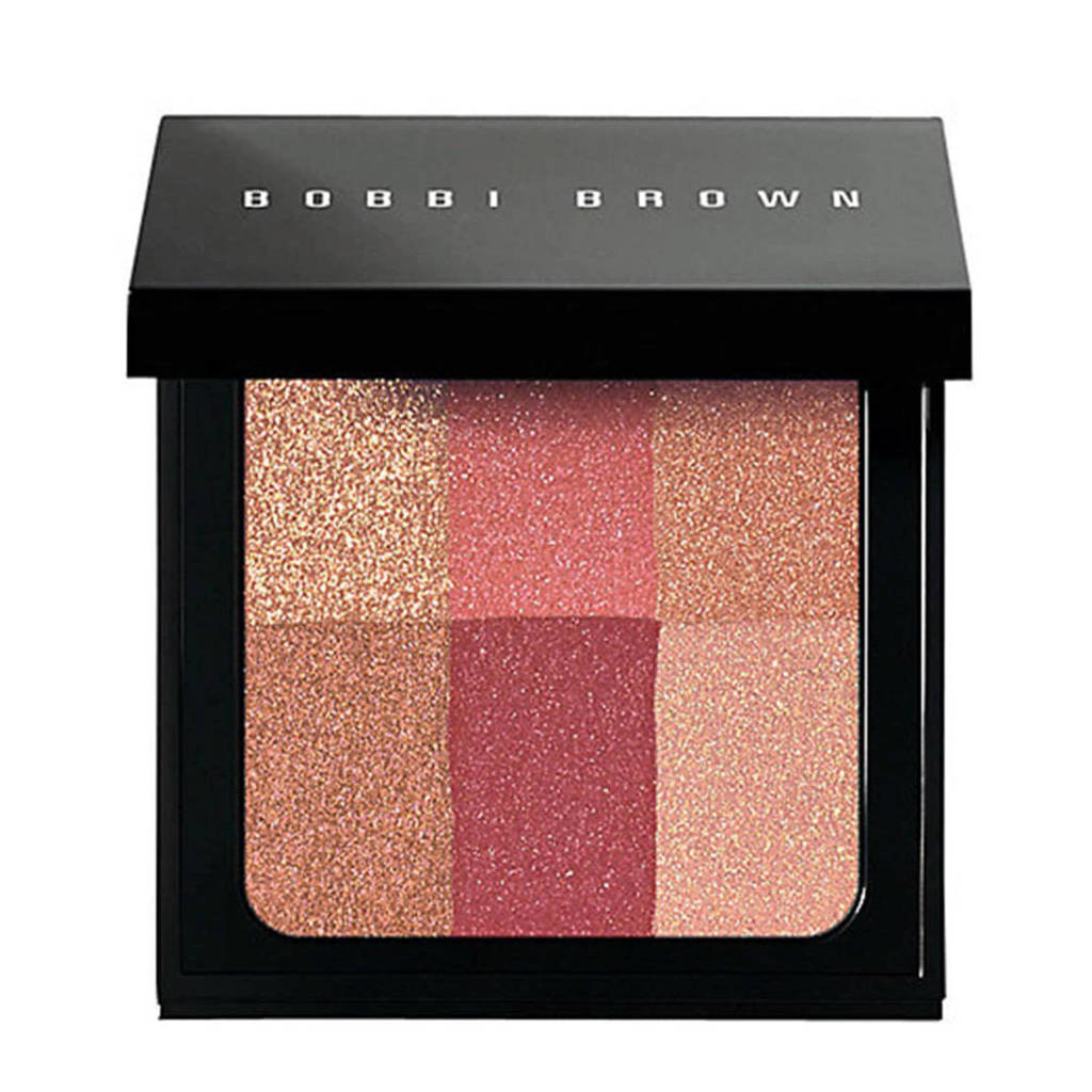 Bobbi Brown Brightening Brick Highlighter - Cranberry, Multi
