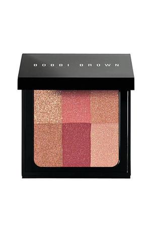 Brightening Brick Highlighter - Cranberry