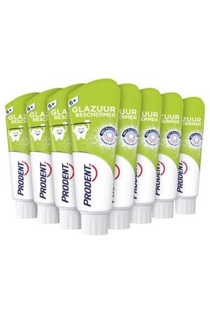 Kids 6+ Glazuurbeschermer tandpasta - 12 x 75 ml