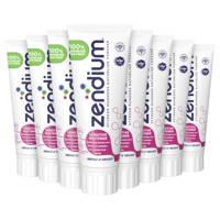 Zendium Sensitive Whitener tandpasta - 12 x 75 ml