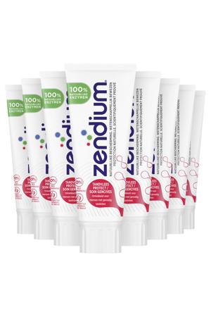 Tandvlees Protect tandpasta - 12 x 75 ml