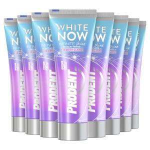 White Now Infinite Shine tandpasta - 12 x 75 ml