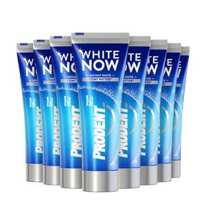 White Now Original tandpasta - 12 x 75 ml