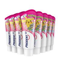 Prodent Kids 6+jr Pokémon tandpasta - 12 x 75 ml