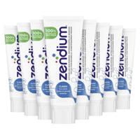 Zendium Classic tandpasta - 12 x 75 ml