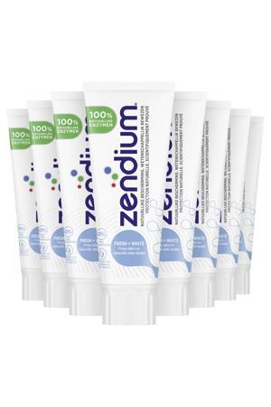 Sensitive Whitener tandpasta - 12 x 75 ml