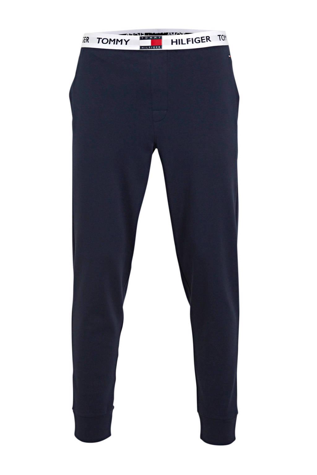 Tommy Hilfiger pyjamabroek donkerblauw, Donkerblauw