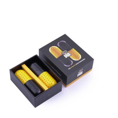 Crep Protect Pill schoenverfrissers (2 capsules)