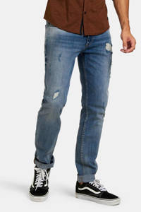 Refill by Shoeby slim fit jeans Lucas Himalaya MEDIUMSTONE