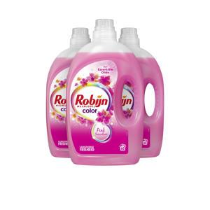 Color Pink Sensation wasmiddel - 180 wasbeurten