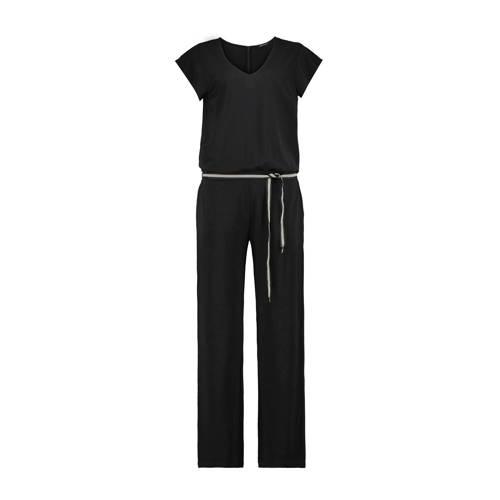 Expresso jumpsuit zwart