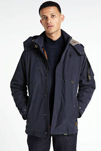 PME Legend winterjas Snowpack 3.0 donkerblauw, Donkerblauw