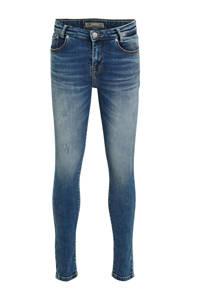 LTB slim fit jeans Luna stonewashed, Stonewashed