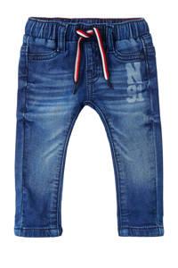 Noppies baby slim fit jeans Carletonville stonewashed, Stonewashed