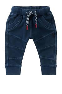 Noppies baby regular fit broek Saulsville donkerblauw, Donkerblauw