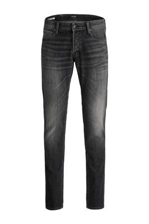 slim fit jeans Glenn grijs