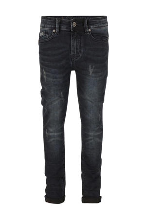 slim fit jeans Max dark denim