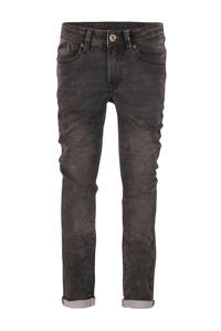 Indian Blue Jeans slim fit jeans Max jog donkergrijs, Donkergrijs
