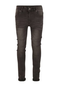 Indian Blue Jeans super skinny jeans Brad donkergrijs, Donkergrijs