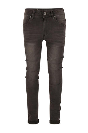 super skinny jeans Brad donkergrijs