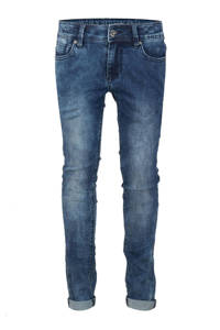 Indian Blue Jeans skinny jeans Andy flex stonewashed, Stonewashed