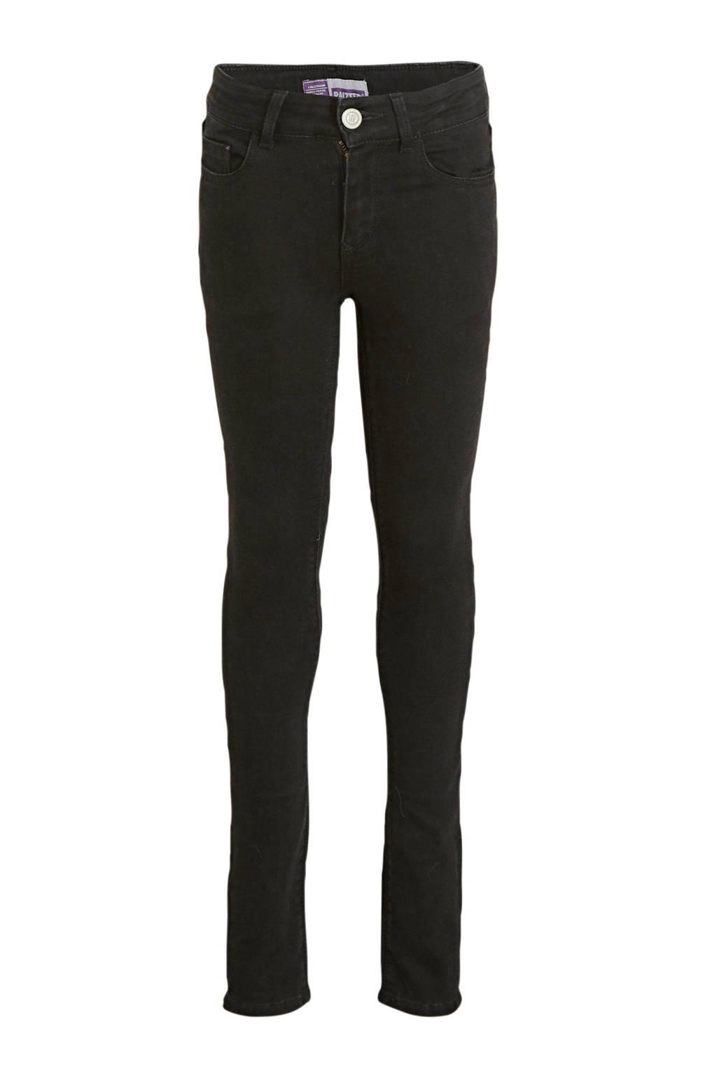 Raizzed high waist super skinny jeans Chelsea zwart, Zwart