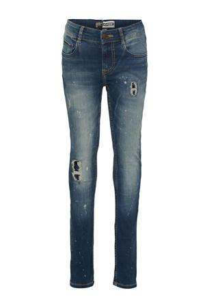 skinny jeans Tokyo vintage blue
