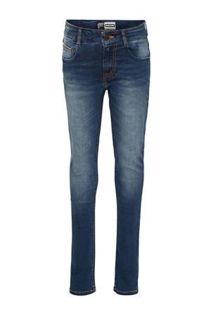 skinny jeans Tokyo dark blue tinted