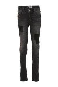 Raizzed skinny jeans Tokyo black stone, Black Stone