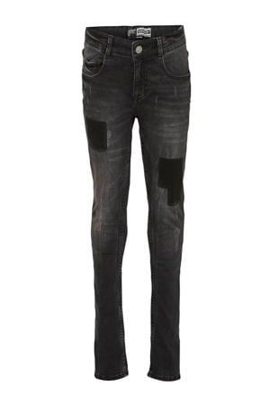 skinny jeans Tokyo black stone