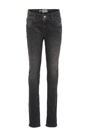 skinny jeans Tokyo light grey stone