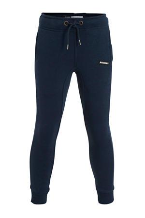 skinny joggingbroek Sanford donkerblauw