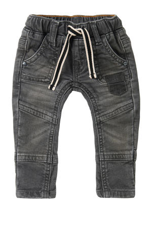 baby regular fit jeans Rawsonville grijs stonewashed