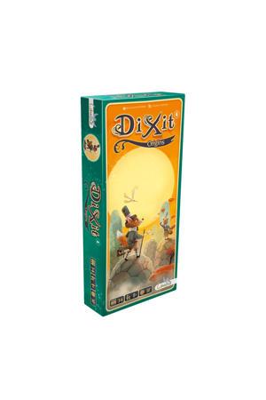 Dixit Origins Expansion uitbreidingsspel