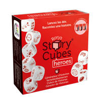 Zygomatic Rory's Story Cubes Heroes dobbelspel