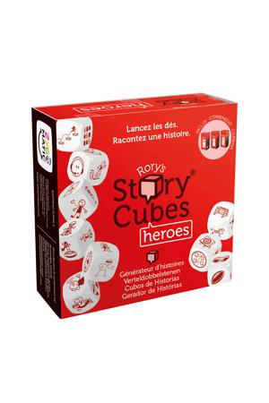 Rory's Story Cubes Heroes dobbelspel