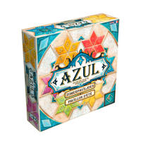 Next Move Azul Zomerpaviljoen NL/FR bordspel