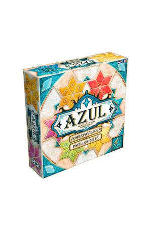 Azul Zomerpaviljoen NL/FR bordspel