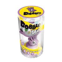 Zygomatic Dobble 360 kaartspel