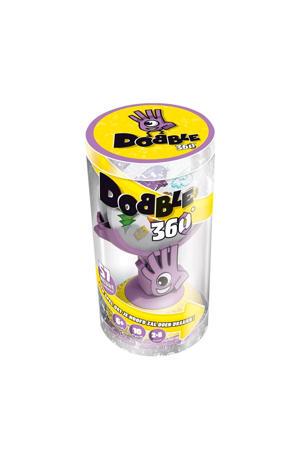 Dobble 360 NL kaartspel