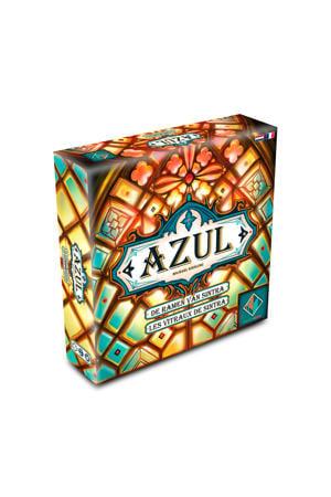 Azul - De Ramen van Sintra NL/FR bordspel