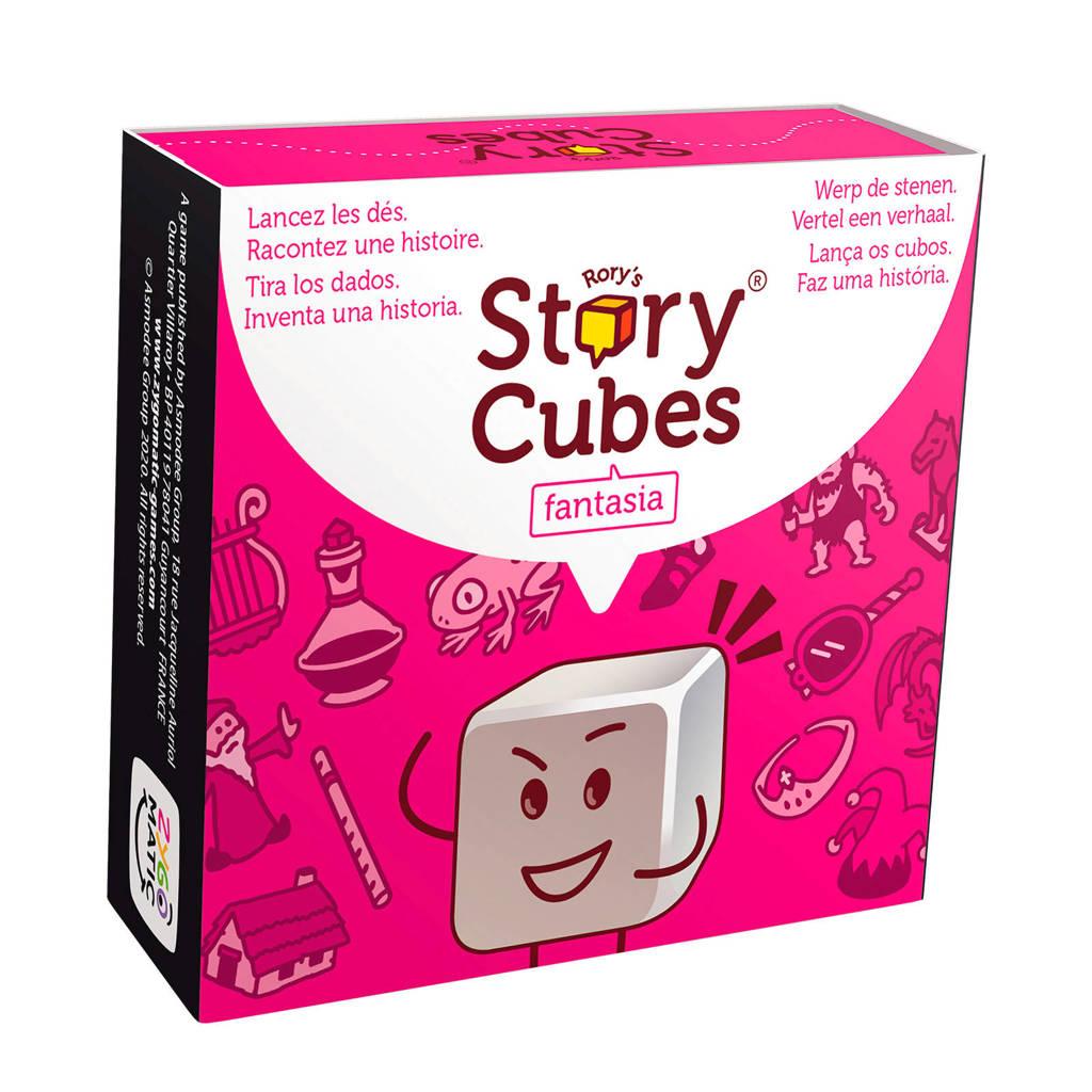 Zygomatic Rory's Story Cubes Fantasia dobbelspel