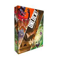 Space Cowboys Unlock! 6 Tijdloze Avonturen kaartspel