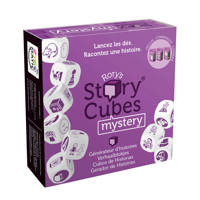 Zygomatic Rory's Story Cubes Mystery dobbelspel
