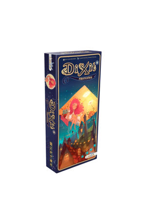 Dixit Memories Expansion uitbreidingsspel